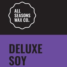 15 KG Deluxe Soy Wax